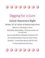 Digging for a Cure