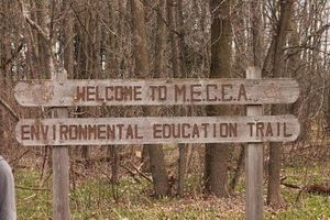 Help Clean the MECCA Trail