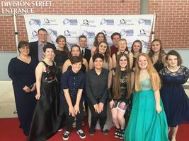 Music Theater Students Awarded!