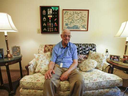 Mishicot educator Otto Schultz dies at 101