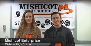 Mishicot High School Fab Lab Video