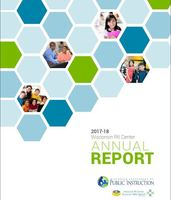 Wisconsin RtI Center Annual Report Highlights Mishicot High School