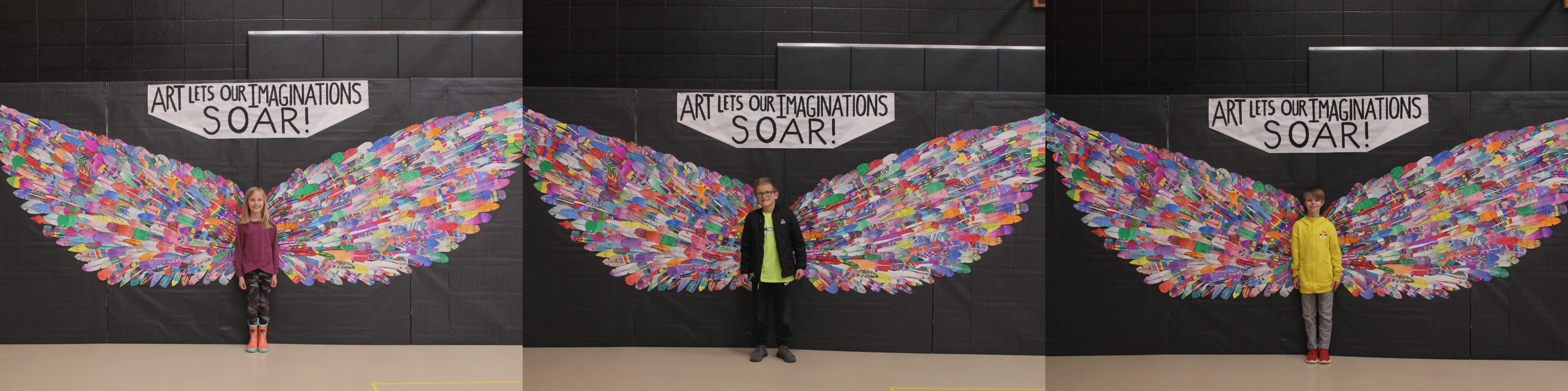 Students SOAR